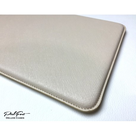 Funda para iPhone & iPad  Safiano Blanco
