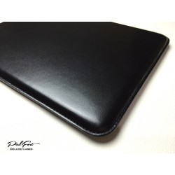 Funda para iPhone & iPad Cuero Negro