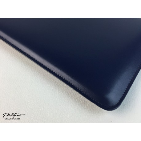 Funda para iPhone & iPad Cuero Azul