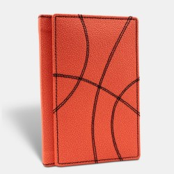 Notebook Modelo Basket Naranja