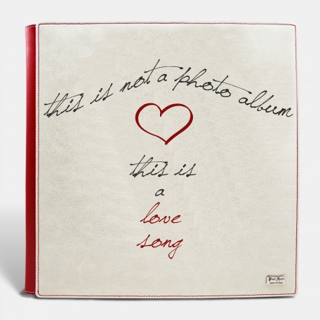 The Love Song Album