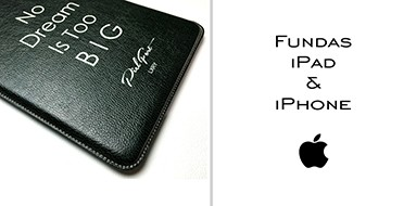Fundas Ipad & Iphone